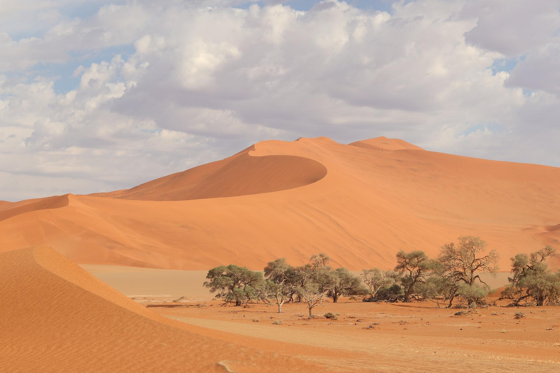 Region Kalahari