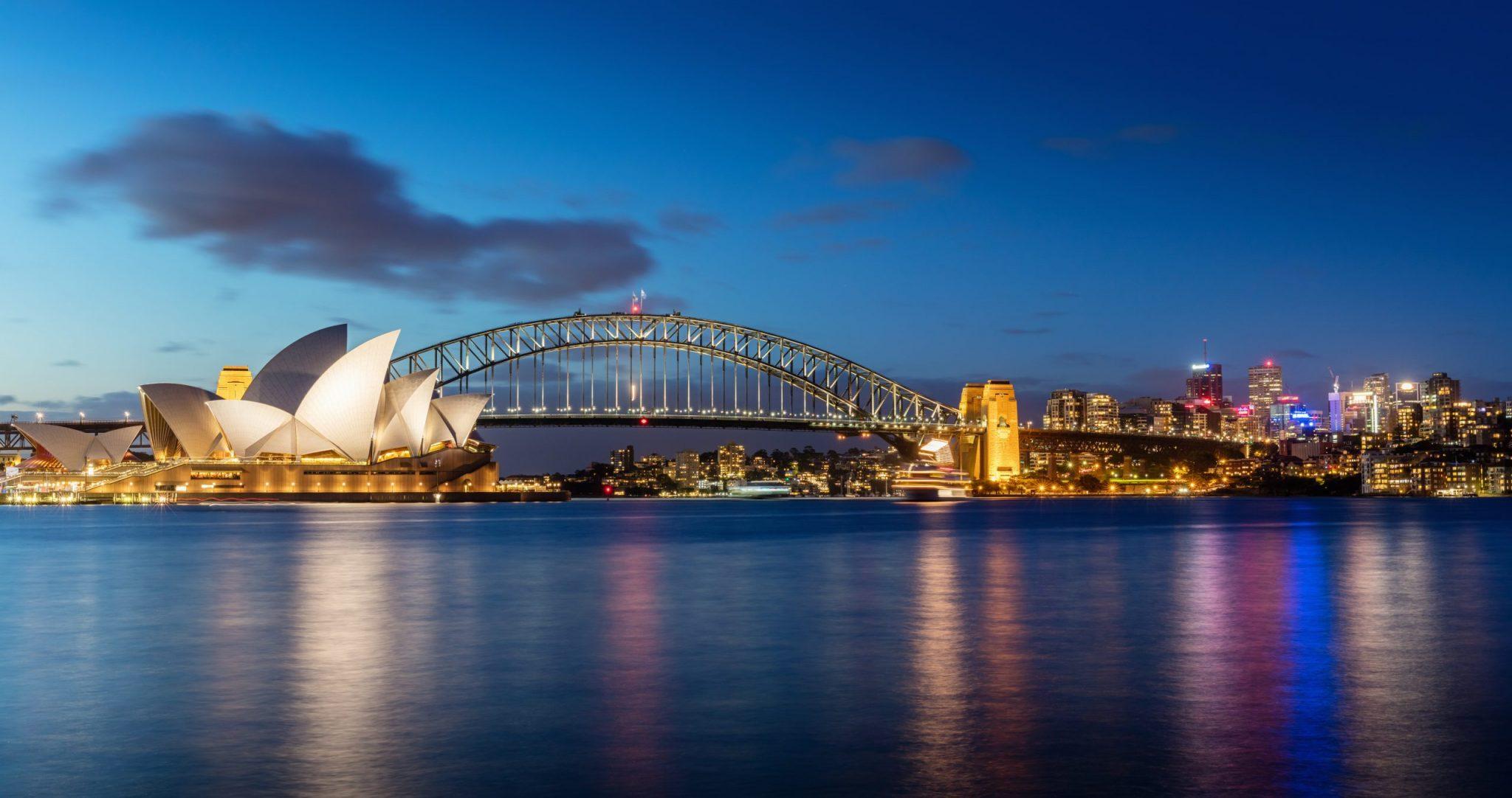 Austrálie, co navštívit?