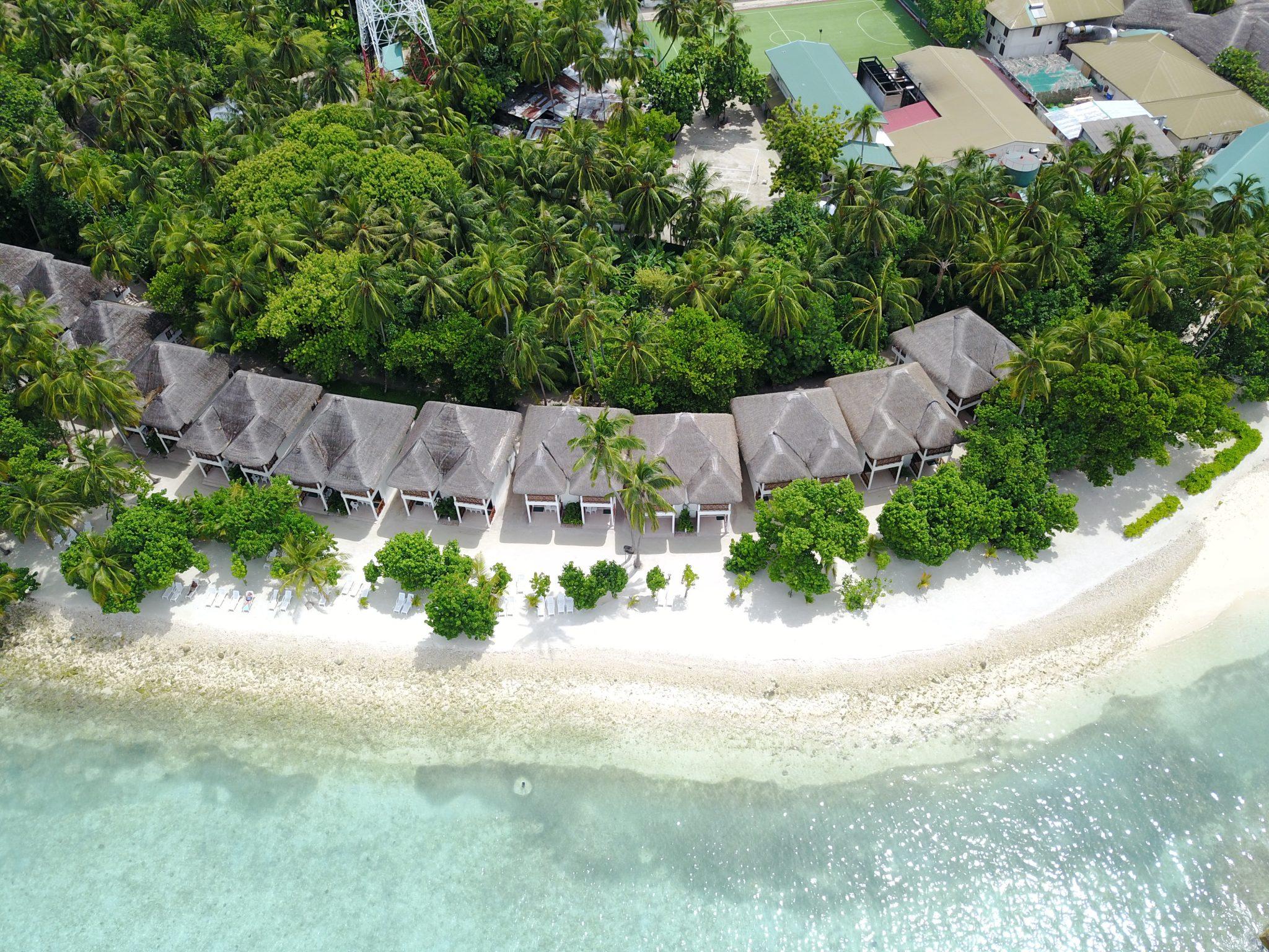 Fihalhohi, Maledivy