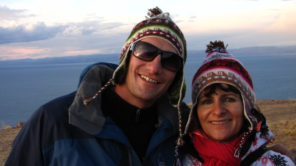VIDEO: Karel Topič o Machu Picchu a Inca Trail
