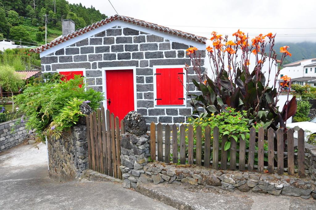 Azorské ostrovy - San Miguel