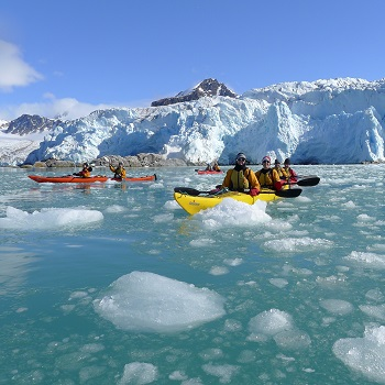 VIDEO: Karel Topič o Antarktidě
