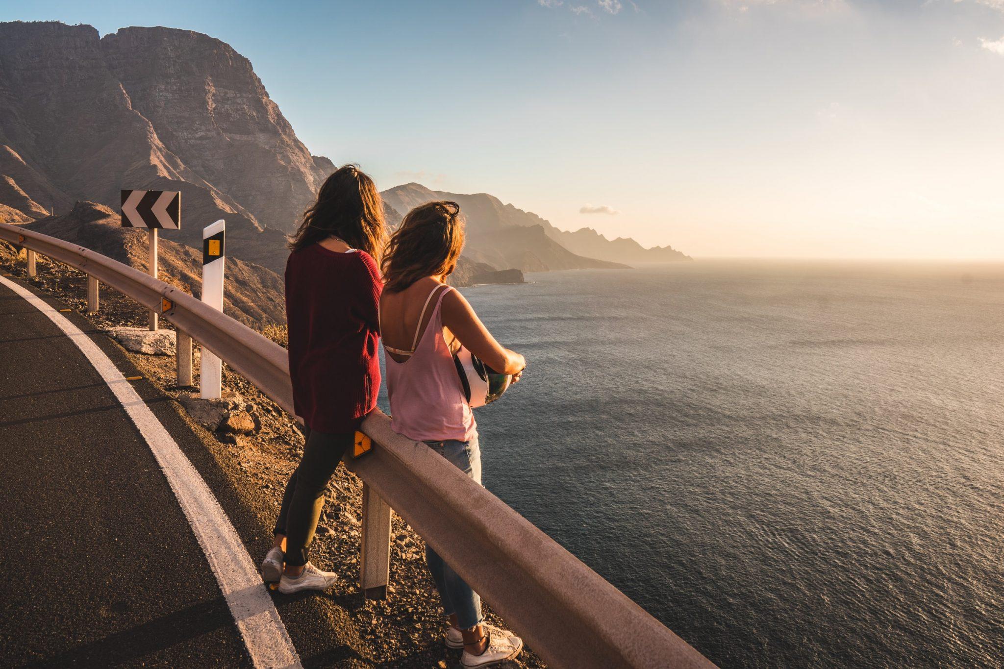 Kanárské ostrovy – blízká exotika