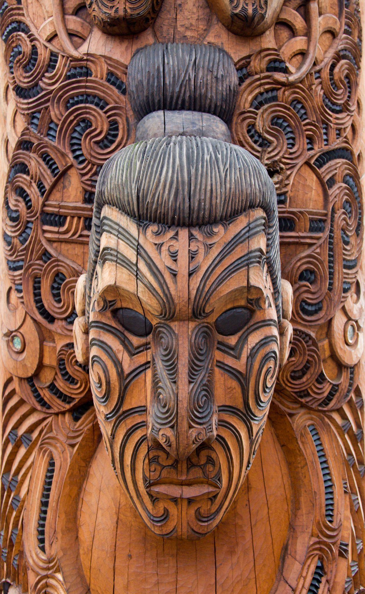 Rotorua, Taupo a okolí