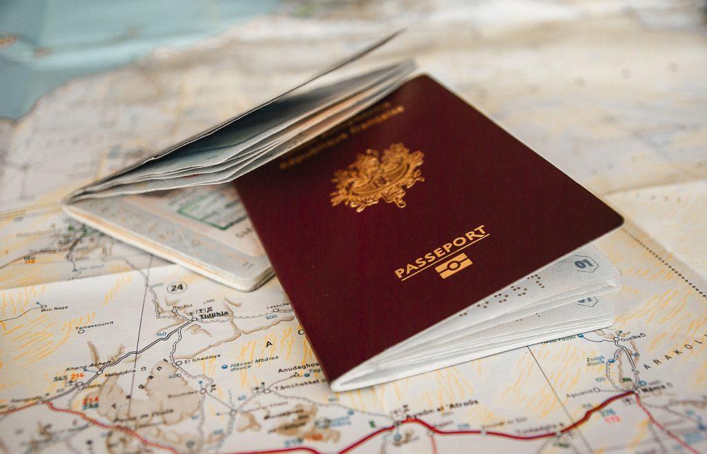 Novinky pro cestovatele na Nový Zéland