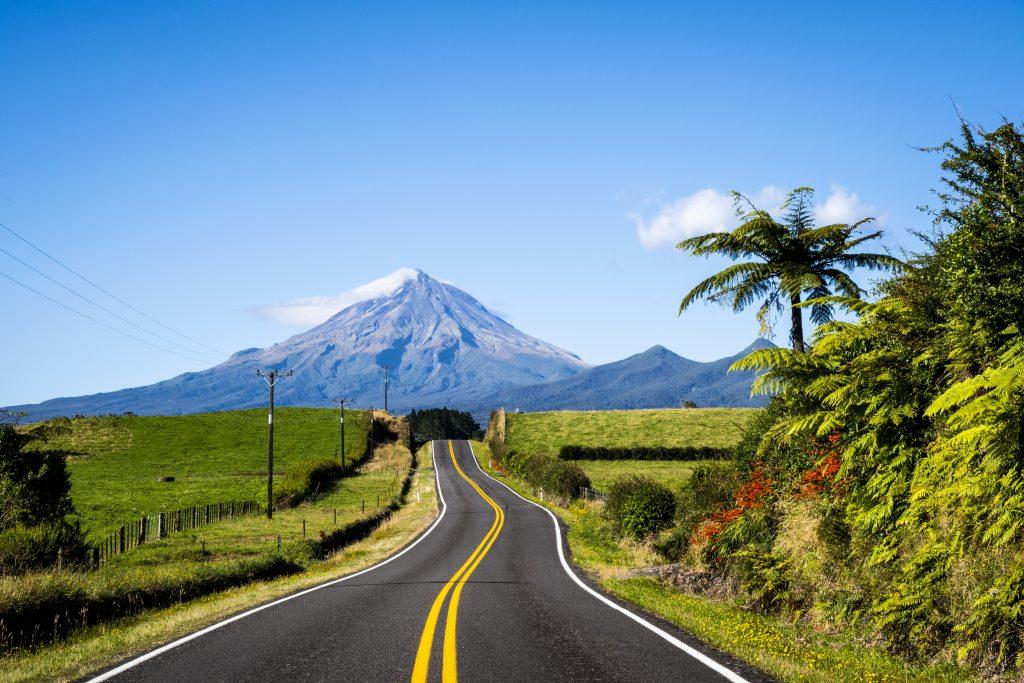 Nový Zéland – za nejhezčí krajinou na konec světa