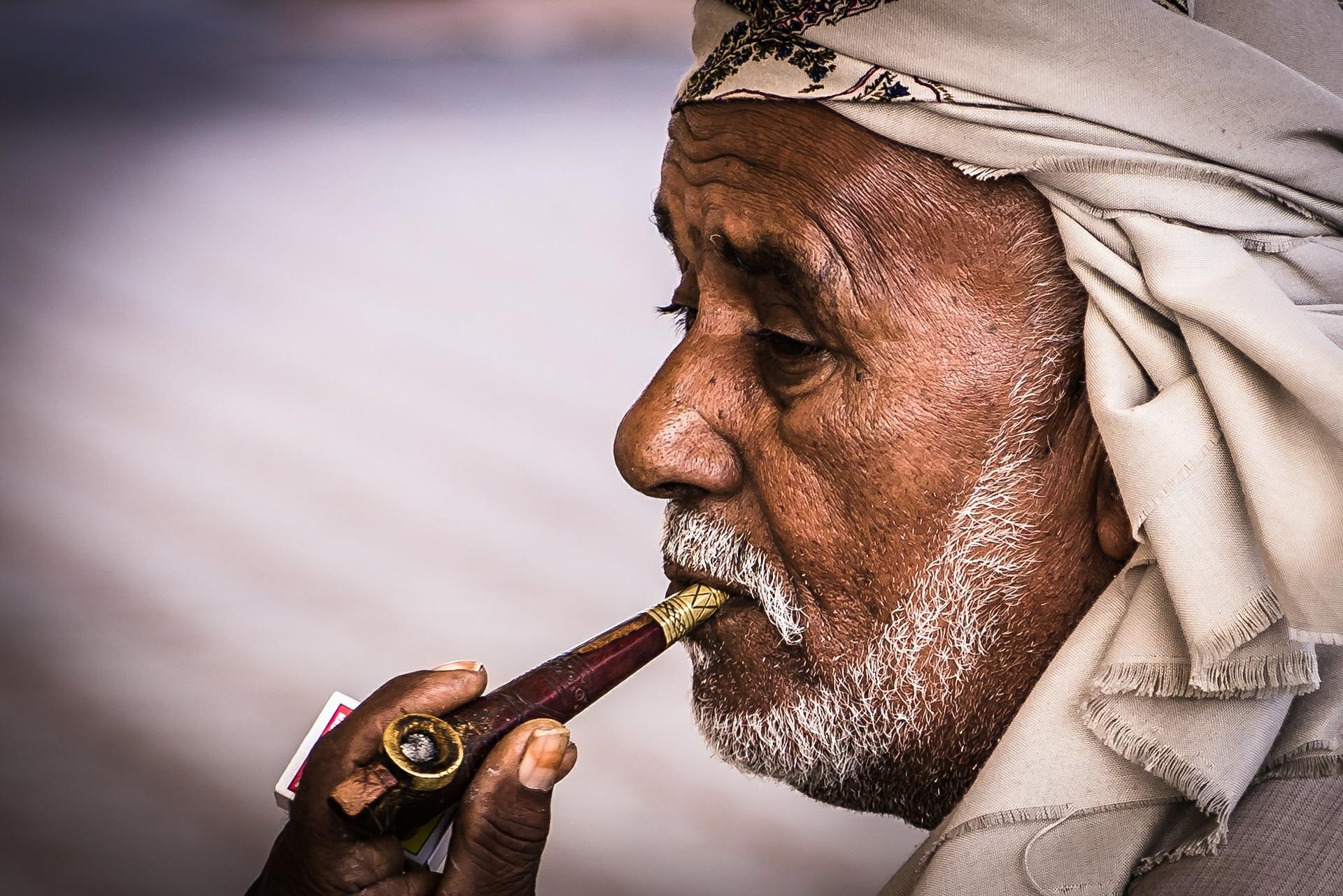 Omán (2)
