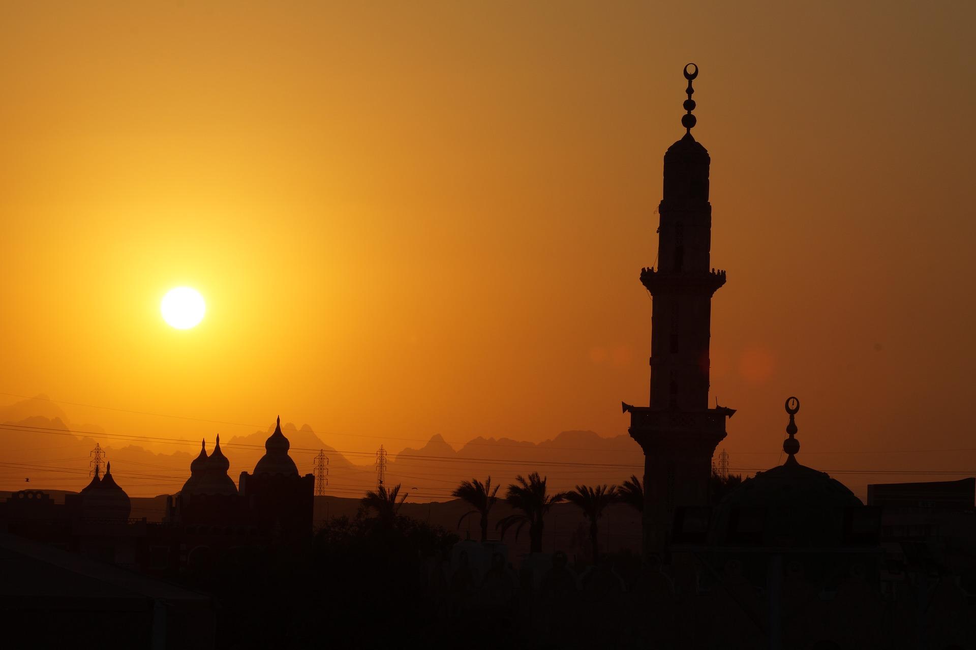Vládcové pouště – český a britský Lawrence z Arábie
